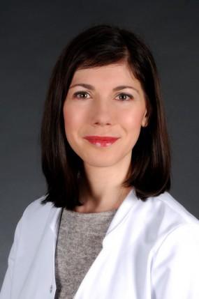 Foto Hautarzt Dr. med. Roxana Apostol