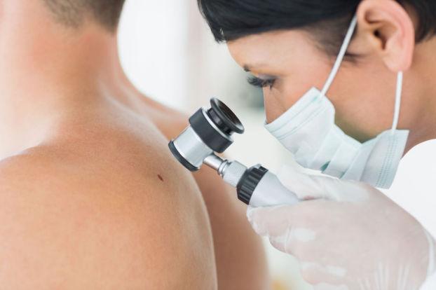 Hautkrebsscreening Dr. med. Roxana Apostol