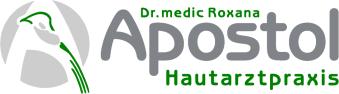 Logo Hautarzt Dr. med. Roxana Apostol